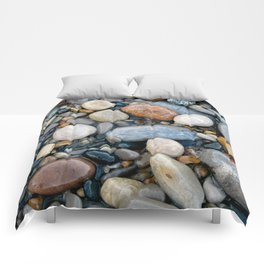 River Rock Design Comforters