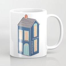 Little Townhouse Mug