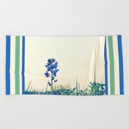 071 | austin Beach Towel