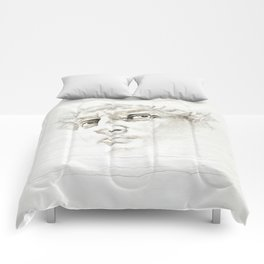 David di Michelangelo Comforters