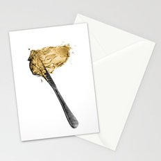 Peanut Butter Stationery Cards