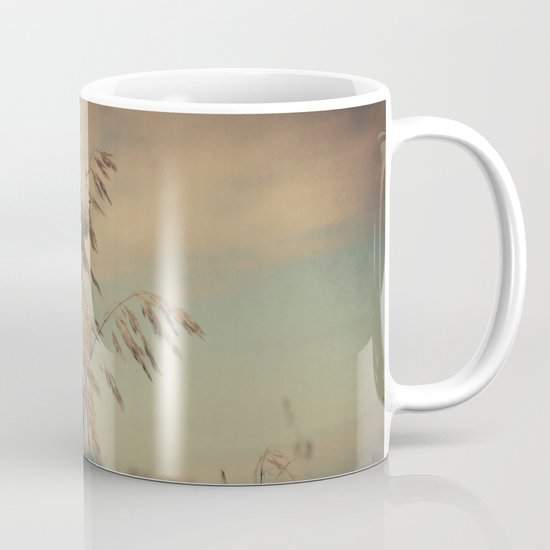 Winter Field Mug