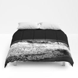 Churn Monochrome Comforters