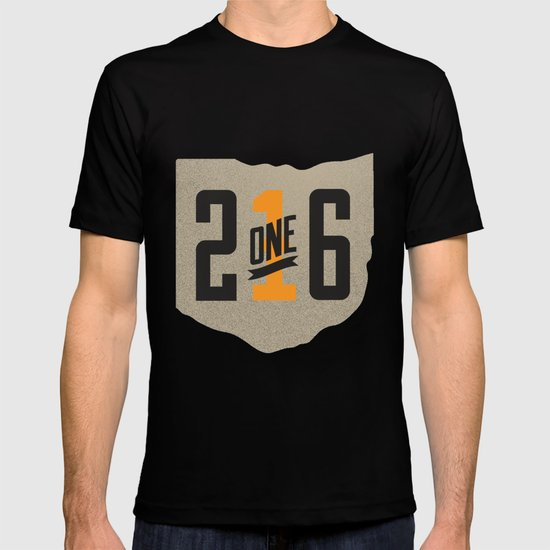 The 2-1-6 T-shirt