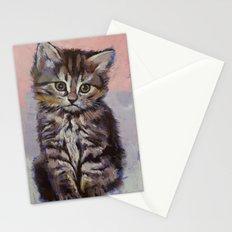 Kitten Stationery Cards