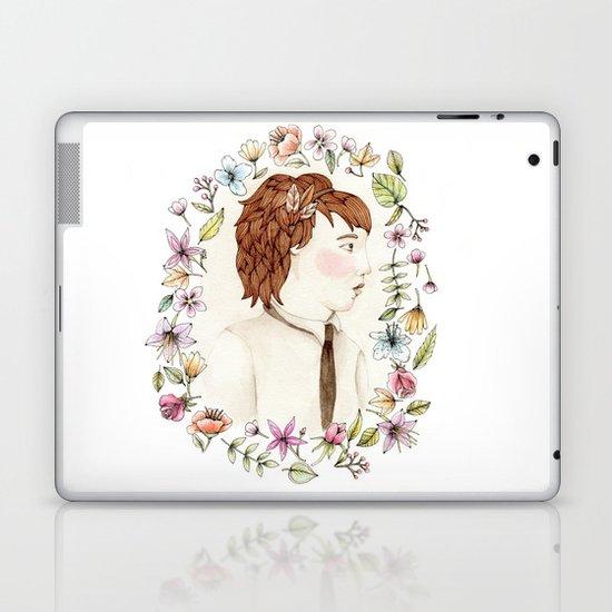 Molly Laptop & iPad Skin