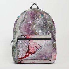 Pink Quartz Backpack