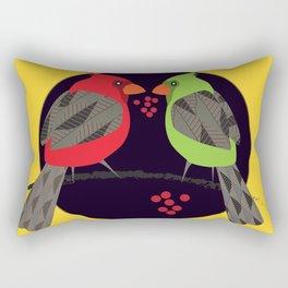Together Forever Rectangular Pillow