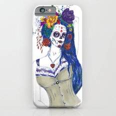 Scull Candy Lady iPhone 6s Slim Case