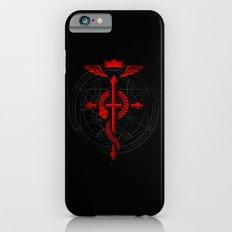 Full of Alchemy - Fullmetal alchemist Slim Case iPhone 6
