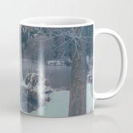 wintertime II Coffee Mug