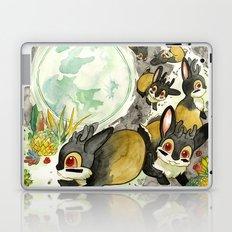 Moonlight (With Jackalopes) Laptop & iPad Skin