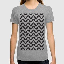 Coral Ripple T-shirt