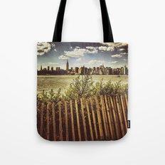 NYC 2 Tote Bag
