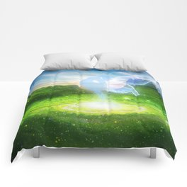 Magical Fairy Tale Comforters