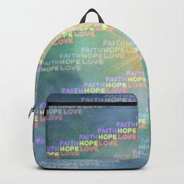 FHL up Backpack