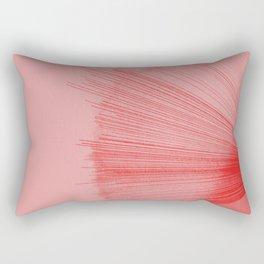 Reds Rectangular Pillow