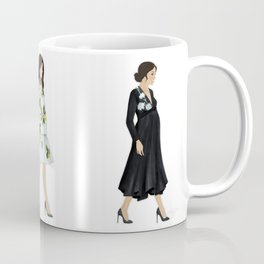 Duchess Interview Style Coffee Mug