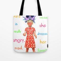 Angryocto - Sara's Candy Tote Bag