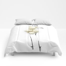 Edible Ensembles: Cauliflower Comforters