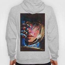 Colorful King Saber Hoody