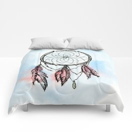 Dreamcatcher Dream Comforters