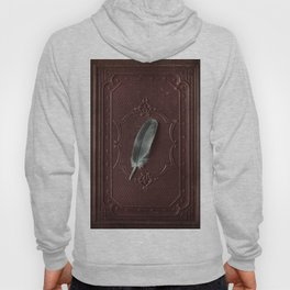 The lost feather Hoody