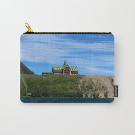 Prince of Wales Hotel Carry-All Pouch