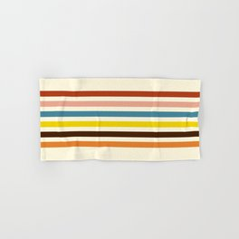 Classic Retro Govannon Hand & Bath Towel