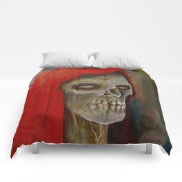 Death Comforters