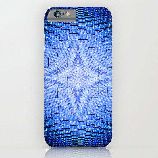 The Big Bang #2 iPhone & iPod Case