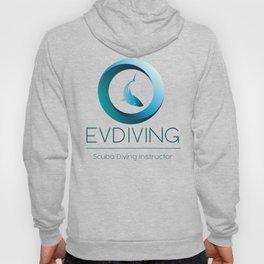 EvDiving Instructor Hoody