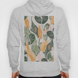 Lush Lily - Autumn Hoody