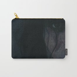 The Crow Screenplay Print Carry-All Pouch