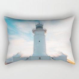 Macquarie Lighthouse 2 Rectangular Pillow