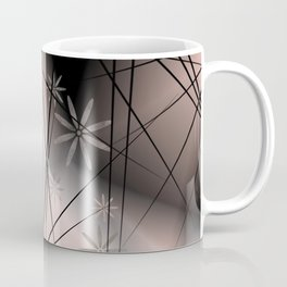 Icelandic Magical Stave - Angurgapi  Coffee Mug