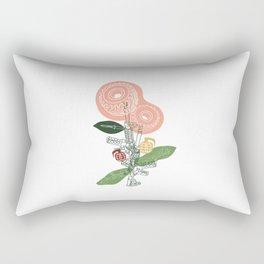 Gunflower Rectangular Pillow