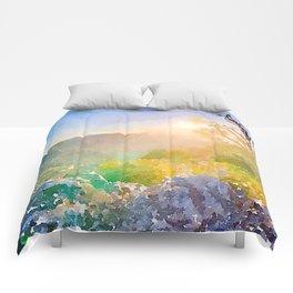 View Comforters