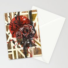 Ruin Stationery Cards