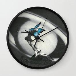 Everybody needs a dream Wall Clock