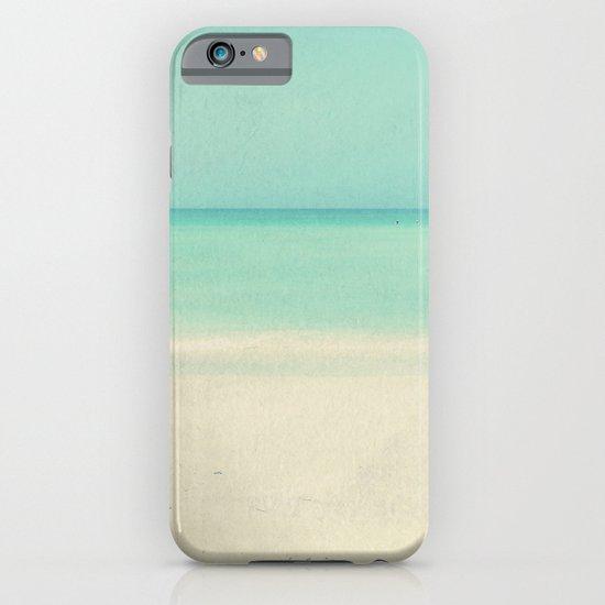 Ocean Dreams #2 LONG iPhone & iPod Case