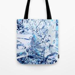 blauelautenimpakt Tote Bag