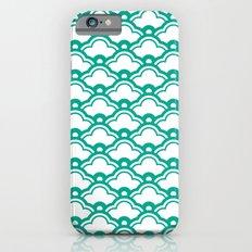 matsukata in emerald Slim Case iPhone 6s
