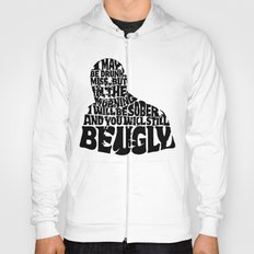 Best Churchill Quote Ever Hoody