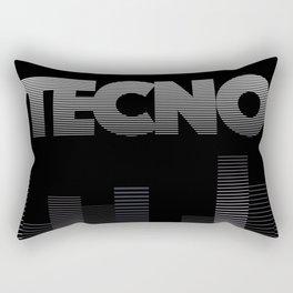 TECNO Rectangular Pillow