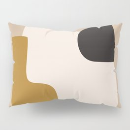 abstract minimal 16 Pillow Sham