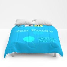 Gin Tonic Comforters