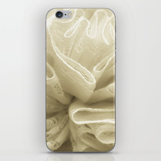 Vintage Lace iPhone & iPod Skin