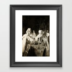 Halloween#2 Framed Art Print