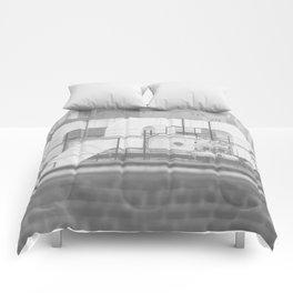 duct Comforters